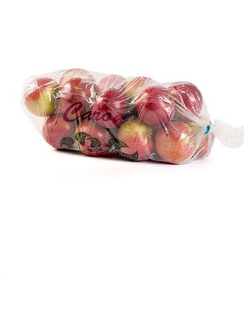 Pommes en sacs