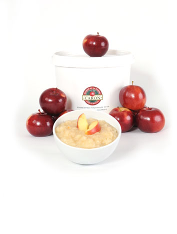 Old fashion apple sauce - 10 lbs