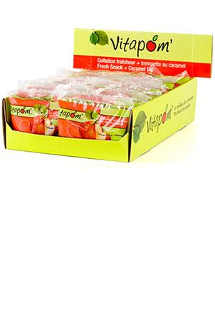 Sachet de tranches de pommes - 60 x 57 g